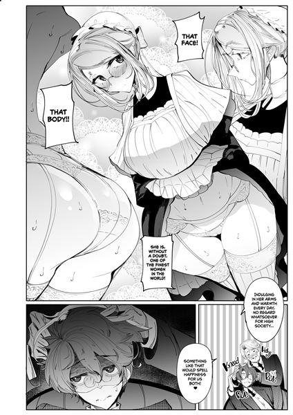 Gentlemans Maid Sophie 4 sample page 2